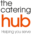 Welcome to the catering hub Helping you Serve
